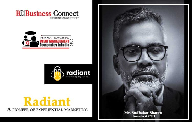 Radiant | Business Connect