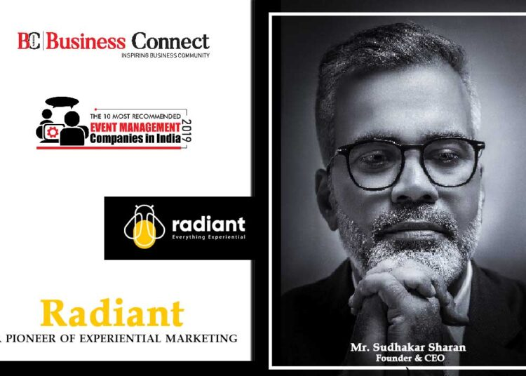 Radiant   Business Connect