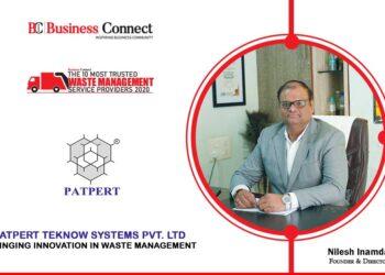 PATPERT TEKNOW SYSTEMS PVT. LTD | Business Connect