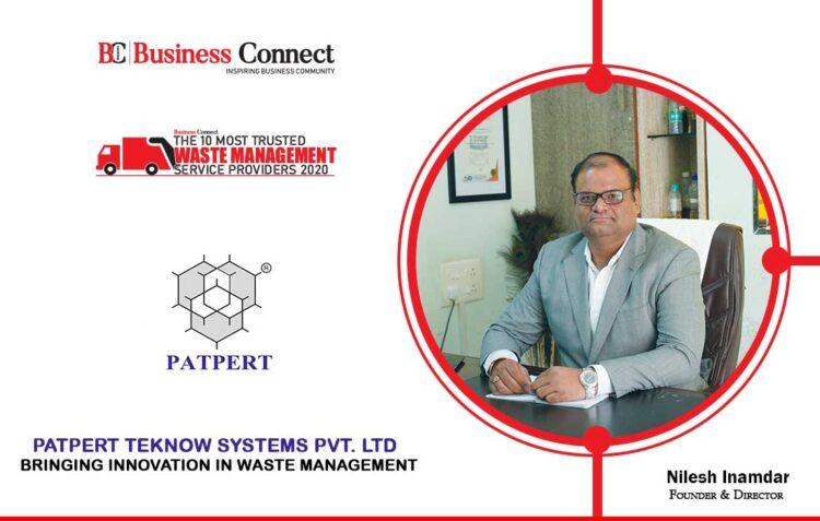 PATPERT TEKNOW SYSTEMS PVT. LTD   Business Connect