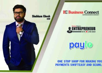 Paylo | Business Connect