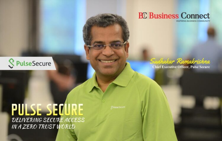 Pulse Secure   Business Connect