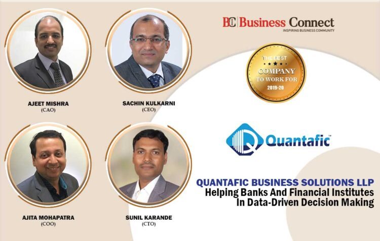 Quantific Business Solutions | Business Connect