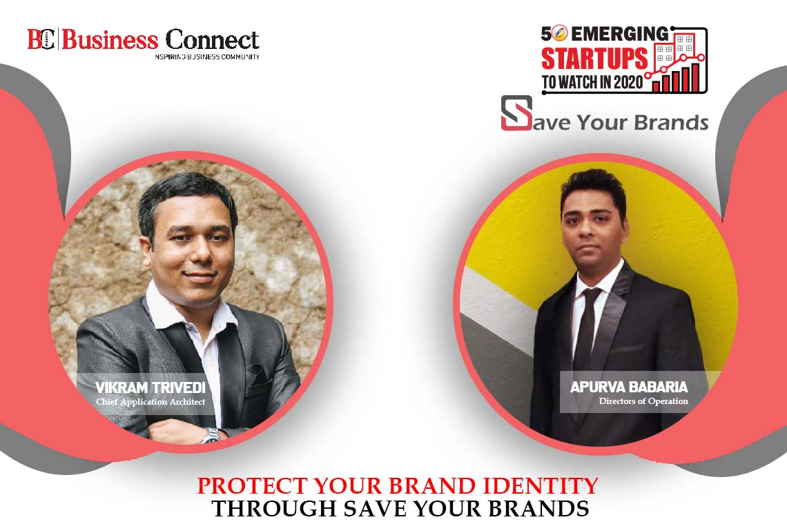Save Your Brands | Business Connect