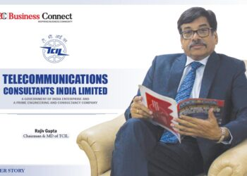 TCIL   Business Connect