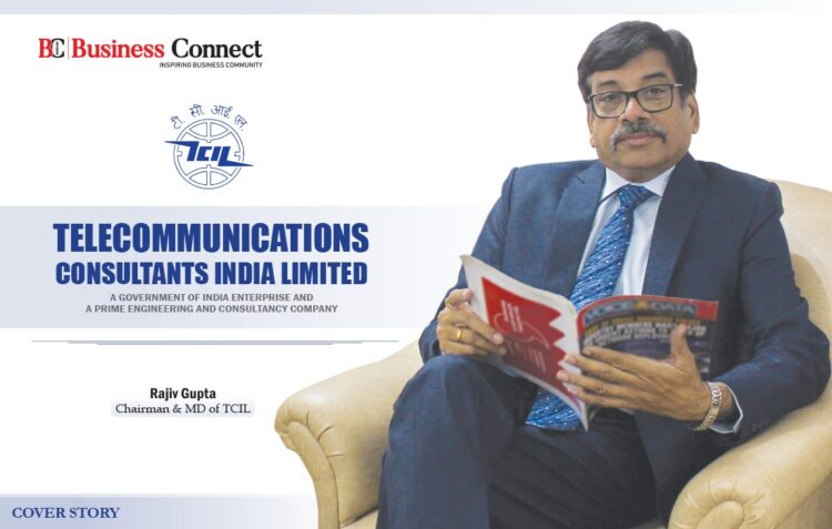 TCIL | Business Connect
