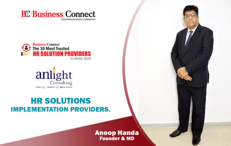 Anlight Consulting   Business Connect