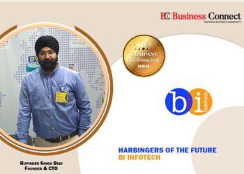 BI InfoTech | Business Connect