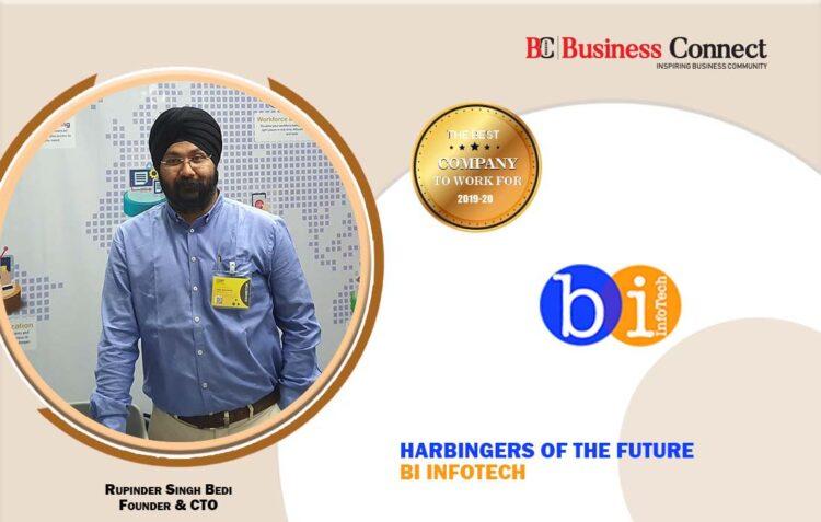 BI InfoTech   Business Connect