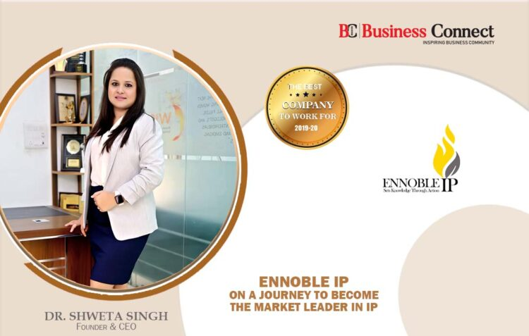 ENNOBLE IP   Business Connect