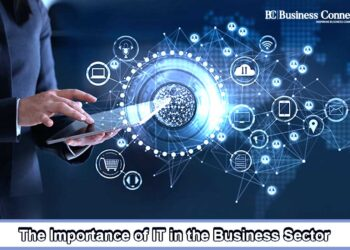 The Importance of IT in the Business Sector   Business Connect