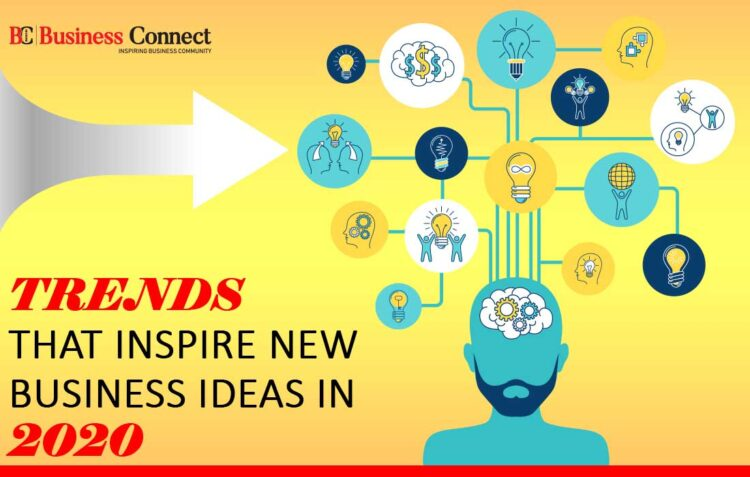 best small business ideas for 2020 | Business Connect