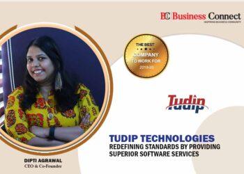 Tudip Technologies   Business Connect
