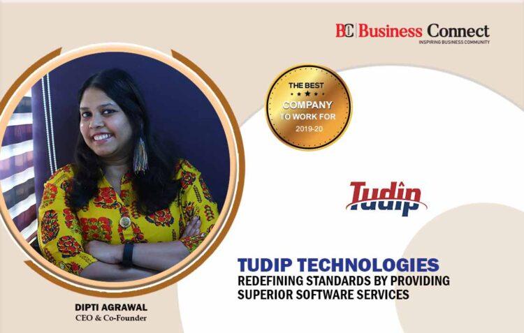 Tudip Technologies | Business Connect