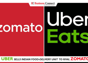 Uber Sells Indian Food Delivery Unit to Rival Zomato | Business Connect