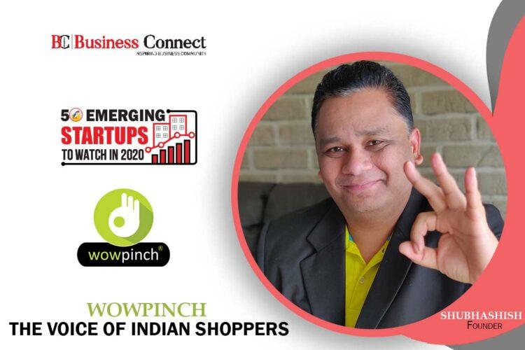 WOWpinch Marketing Pvt. Ltd   Business Connect
