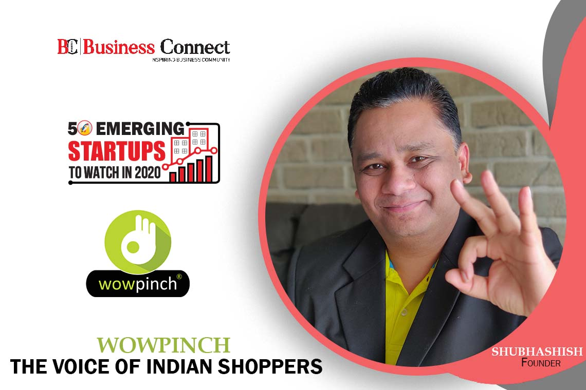 WOWpinch Marketing Pvt. Ltd | Business Connect