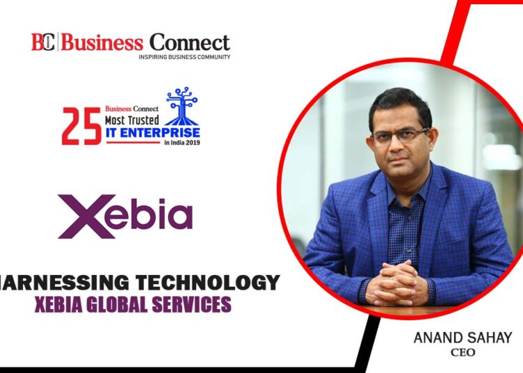 Xebia Global Services | Business Connect