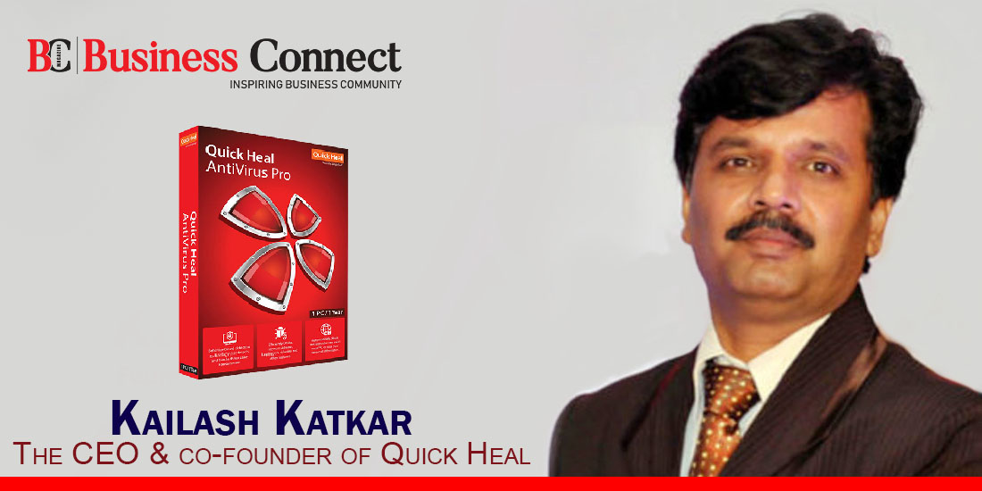 Success Story Of Kailash Katkar | Business Connect