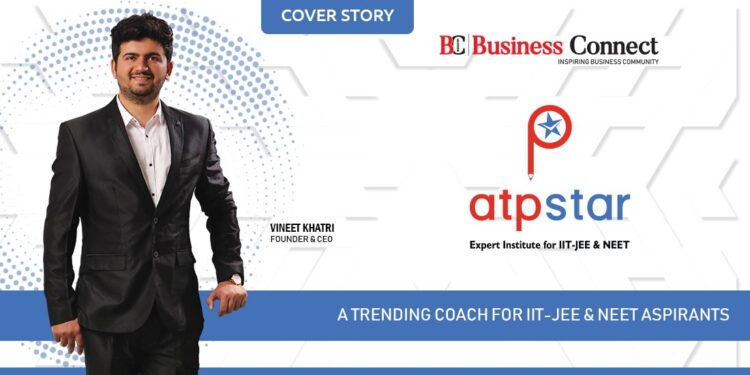 ATP STAR   Business Connect