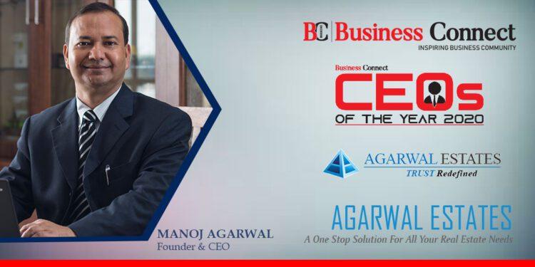 Agarwal Estates | Business Connect