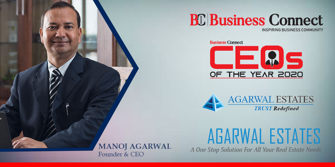 Agarwal Estates | Business Connect