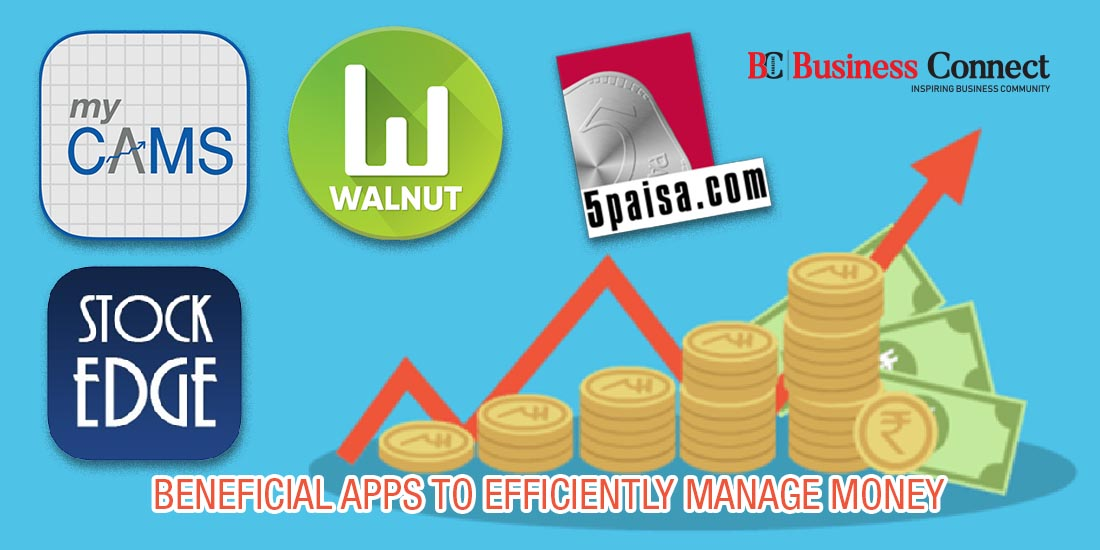 Top 4 Apps to efficiently manage Money | Business Connect