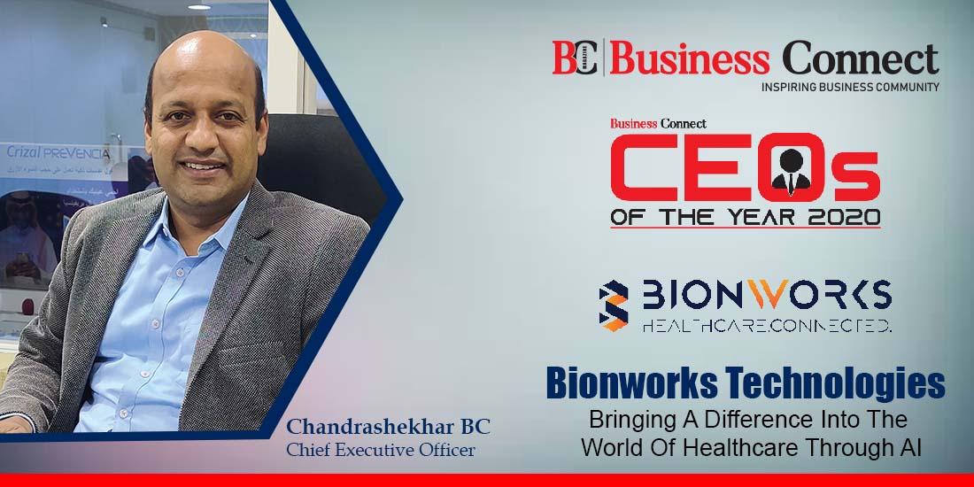 Bionworks | Business Connect