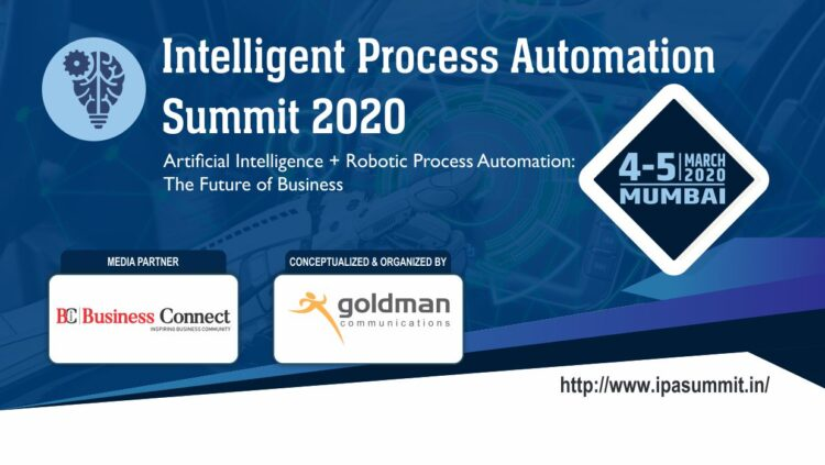 Intelligent Process Automation Summit | Business Connect