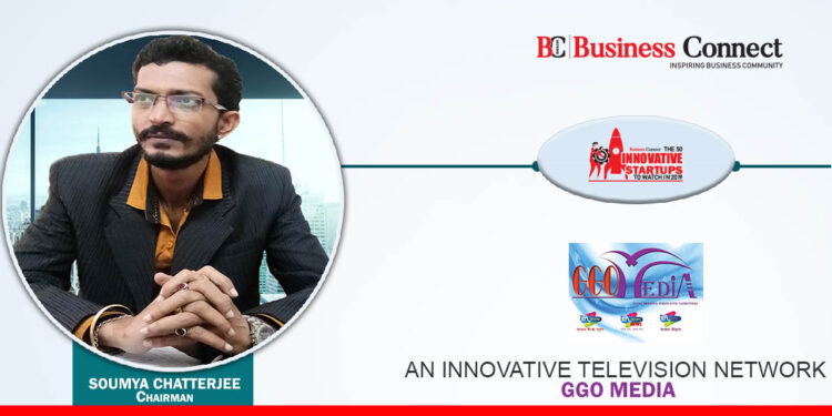 GGO Media Pvt. Ltd | Business Connect