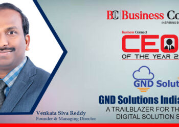 GND Solutions India Pvt. Ltd.   Business connect