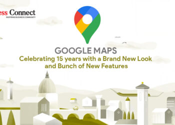 google-maps-celebrating-15-years | Business Connect