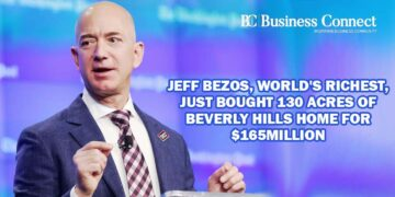 Jeff Bezos | Business Connect