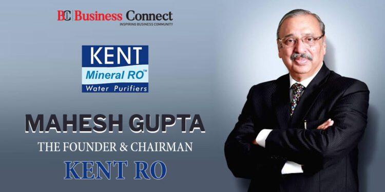 Success Story of Mahesh Gupta | Buisness Connect