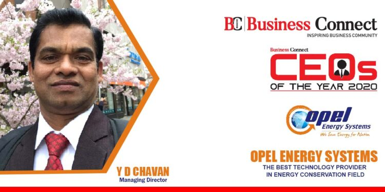 OPEL ENERGY SYSTEMS | business Connect