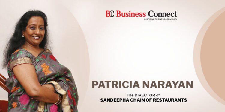 Patricia Narayan   Business Conenct