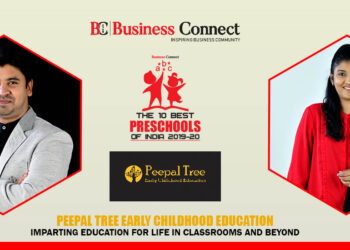 PEEPAL TREE EARLY CHILDHOOD EDUCATION | Business Connect