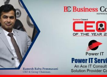 Power IT Services   Business Connect