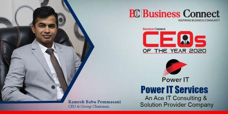 Power IT Services | Business Connect