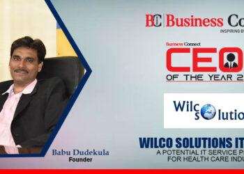 WILCO SOLUTIONS IT PVT. LTD.   Business Connect