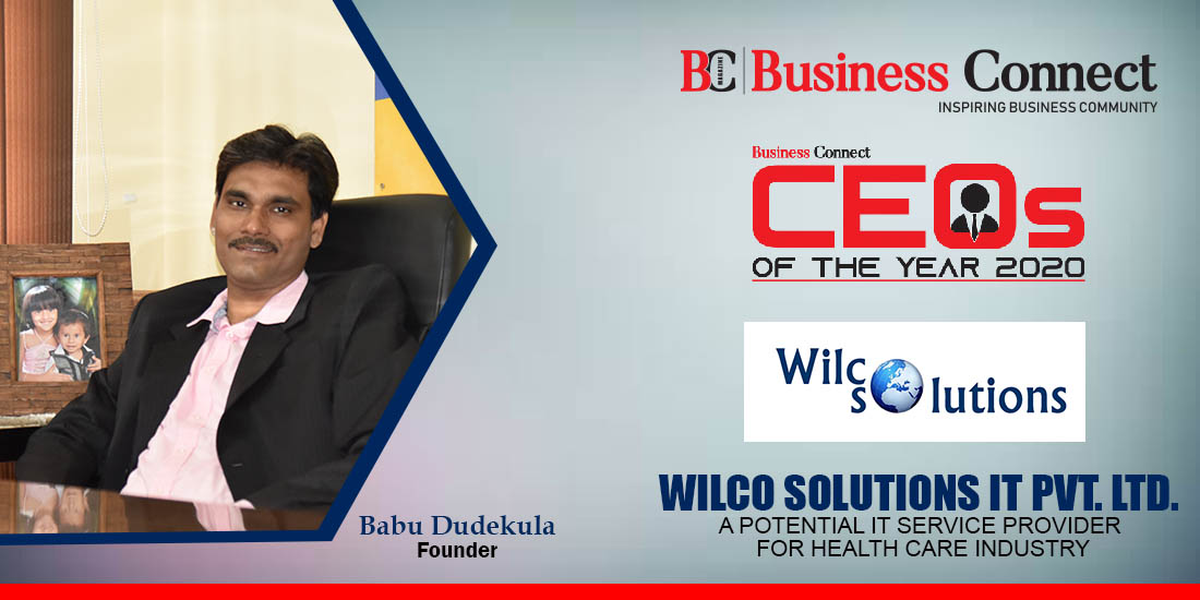 WILCO SOLUTIONS IT PVT. LTD. | Business Connect