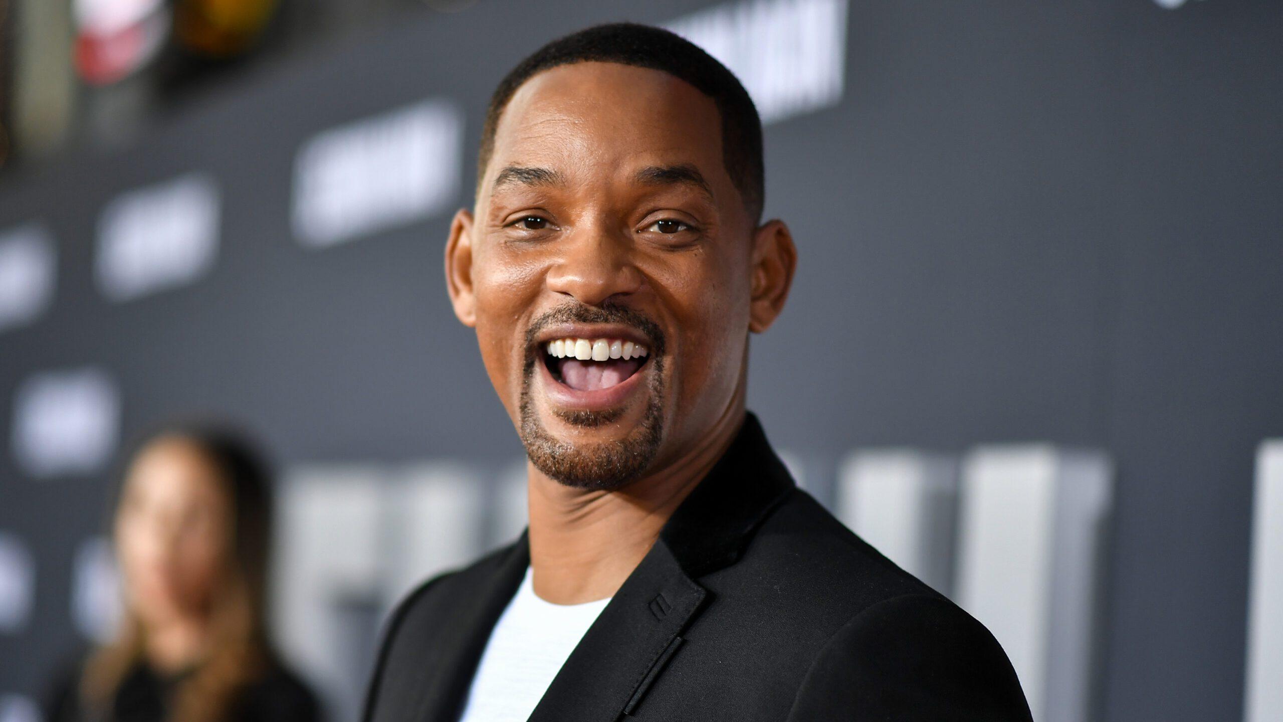 Will Smith 10 most popular TikTok stars in the world
