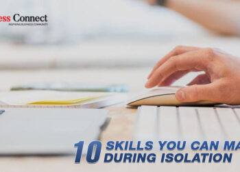 10 Skills You can Master During Isolation | Business Connect