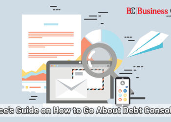 A Novice's Guide on How to Go About Debt Consolidation   Business Connect