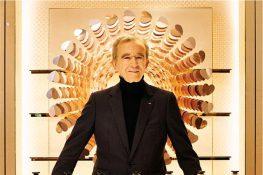 Bernard Arnault World's Top 10 Richest Billionaires 2020