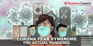 Corona Virus Fear Syndrome | Business Connect