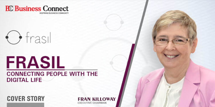 Frasil | Business Connect