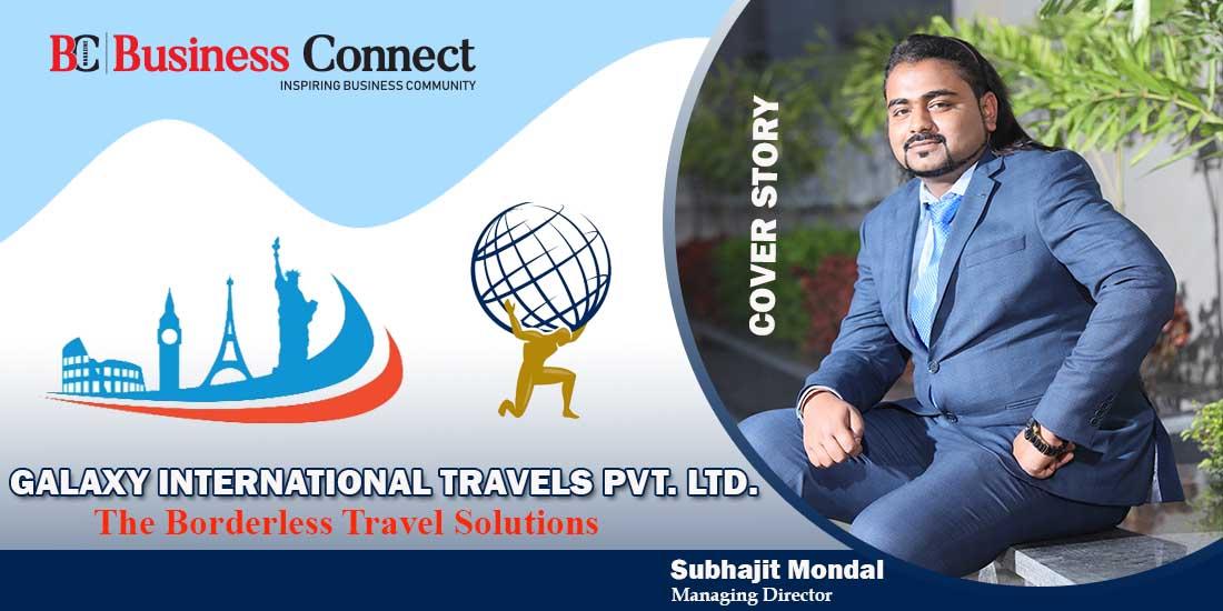Galaxy International Travels Pvt Ltd | Business Connect