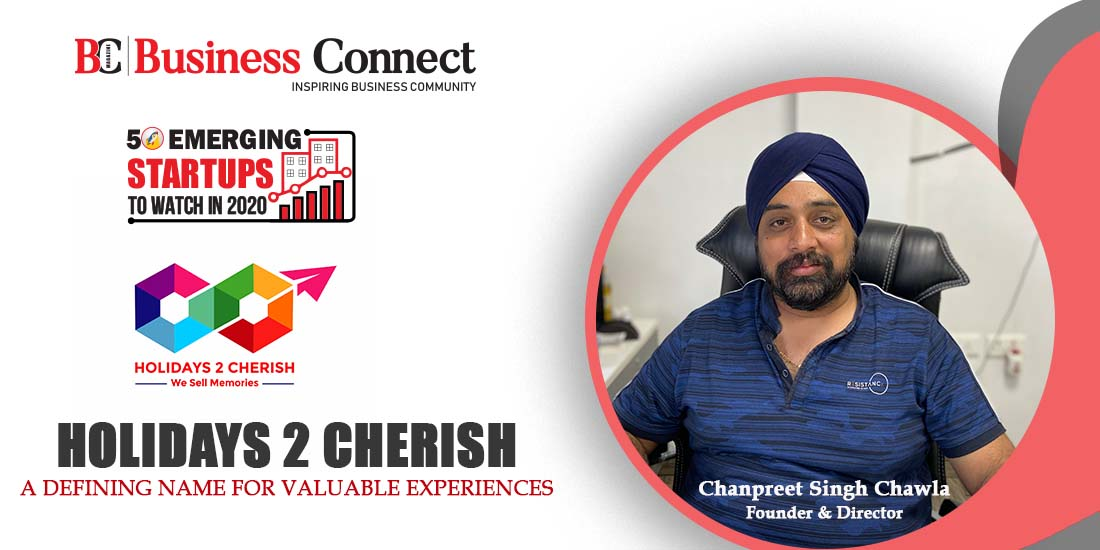 Holidays 2 Cherish India Pvt. - Business Connect