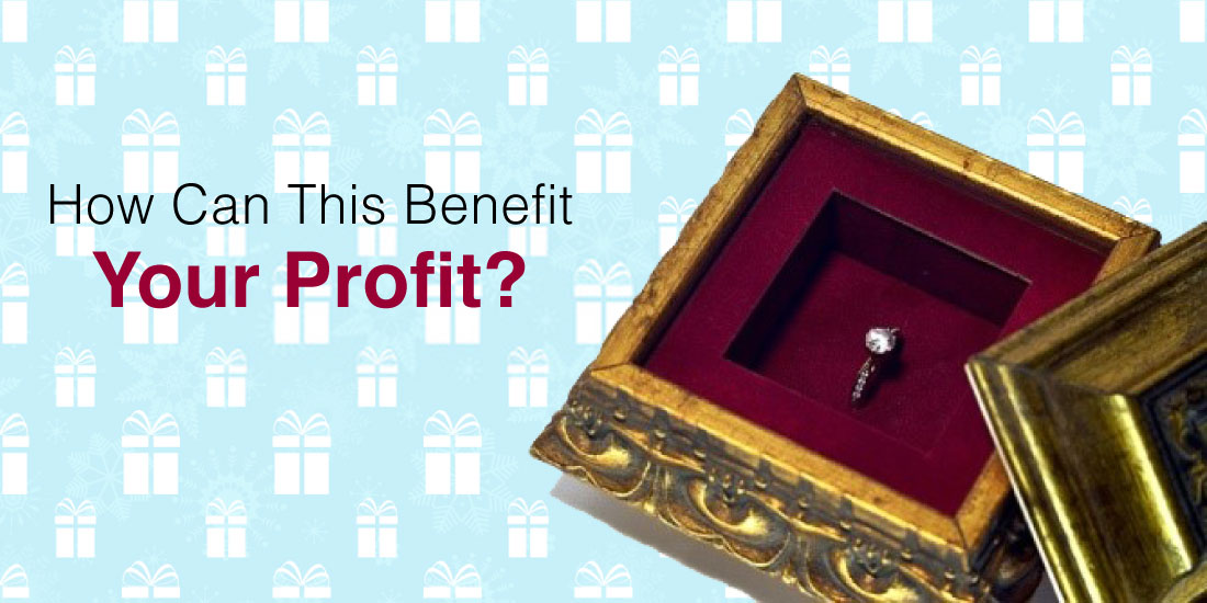 How can this benefit your profit   Business connect